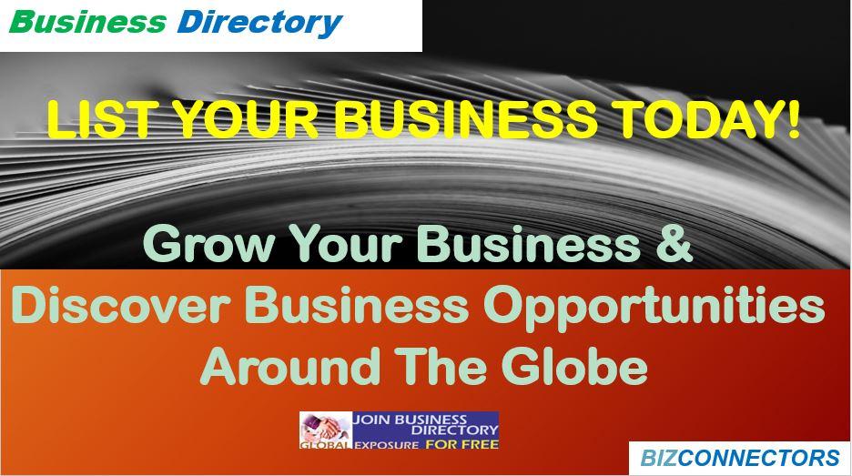 Bizconnectors Business Directory